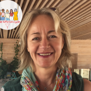 Carole Rousseau, Ambassadrice de Kiffe ton cycle
