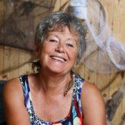 Maryline Vinet, Experte en biodanza et formé à Ecoute ton corps